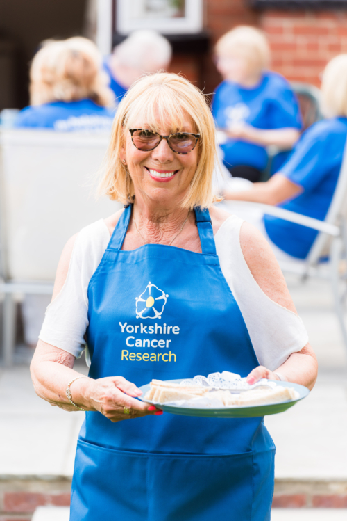 2107 Yorkshire Cancer Research – The Leeds Committee